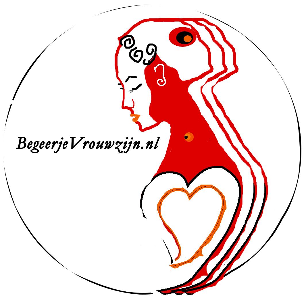 BegeerjeVrouwzijn - logo